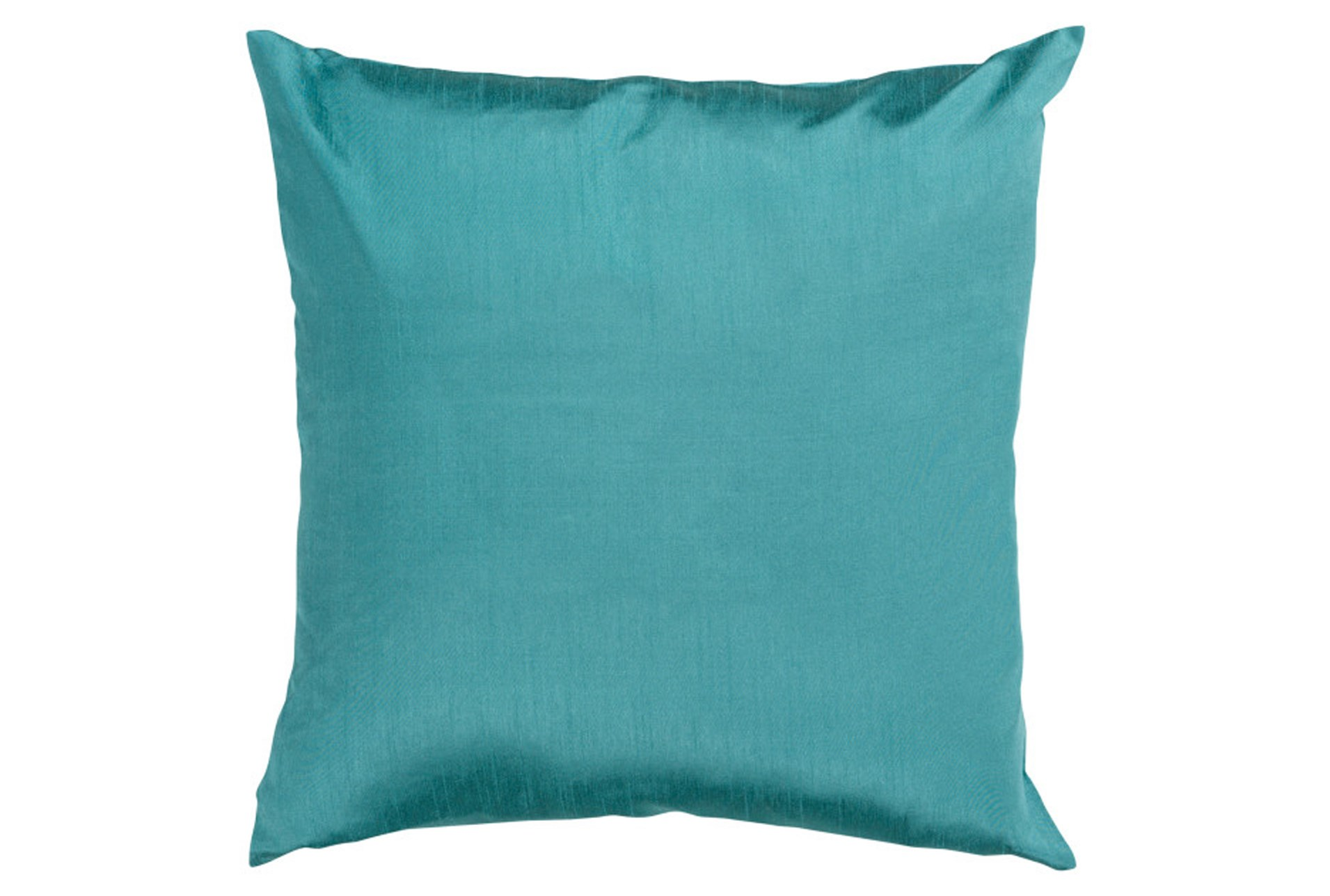 Accent Pillow Cade Teal 22x22 Living Spaces