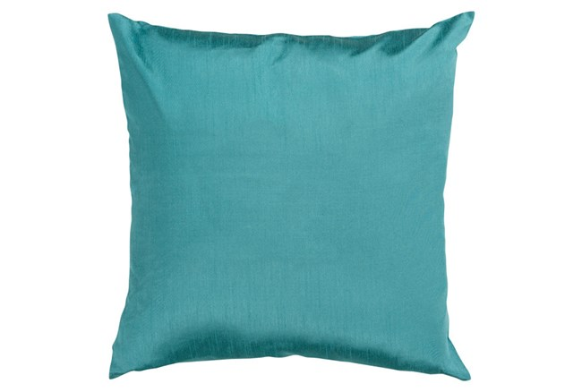 Accent Pillow-Cade Teal 22X22 - 360