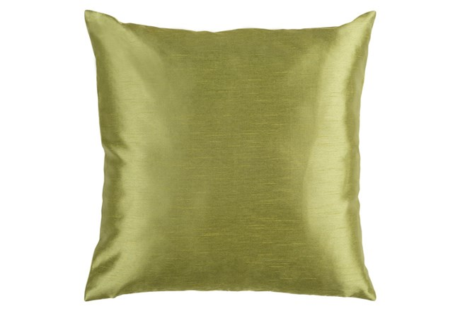 Accent Pillow-Cade Olive 22X22 - 360