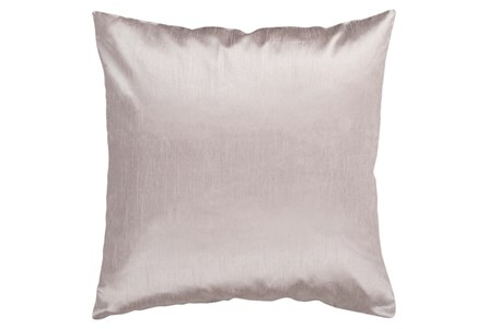 Accent Pillow-Cade Taupe 18X18