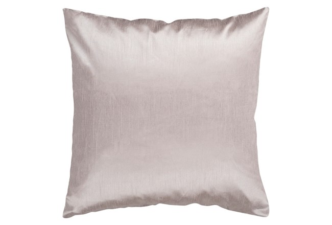 Accent Pillow-Cade Taupe 18X18 - 360