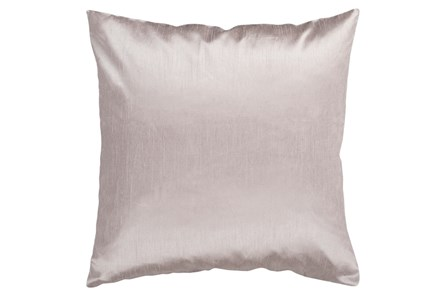 Accent Pillow-Cade Taupe 22X22 - Main