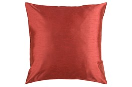 Accent Pillow-Cade Rust 22X22