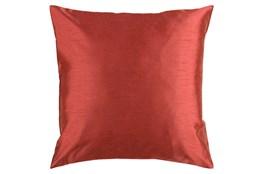 Accent Pillow-Cade Rust 22X22