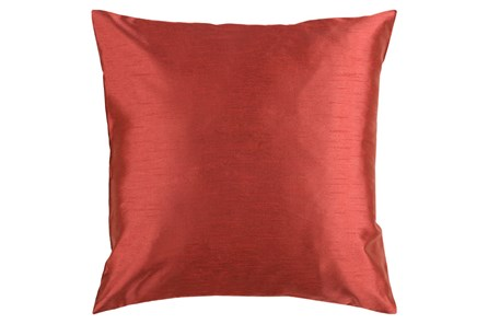Accent Pillow-Cade Rust 22X22 - Main