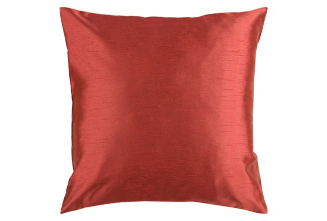 Accent Pillow-Cade Rust 22X22 - 360