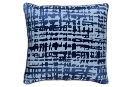 Accent Pillow-Vesalia Cobalt 20X20
