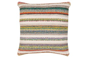 Accent Pillow-Nala Light Natural 22X22
