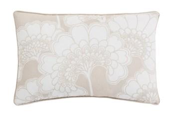Accent Pillow-Kyoto Beige 13X20
