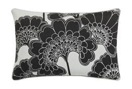 Accent Pillow-Kyoto Black 13X20