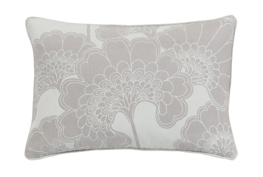 Accent Pillow-Kyoto Taupe 13X20