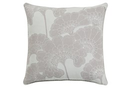 Accent Pillow-Kyoto Taupe 20X20