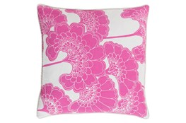Accent Pillow-Kyoto Pink 20X20