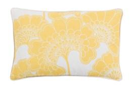 Accent Pillow-Kyoto Lemon 13X20