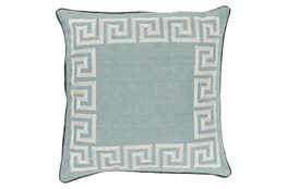 Accent Pillow-Maya Sage 18X18