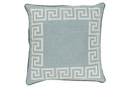 Accent Pillow-Maya Sage 18X18