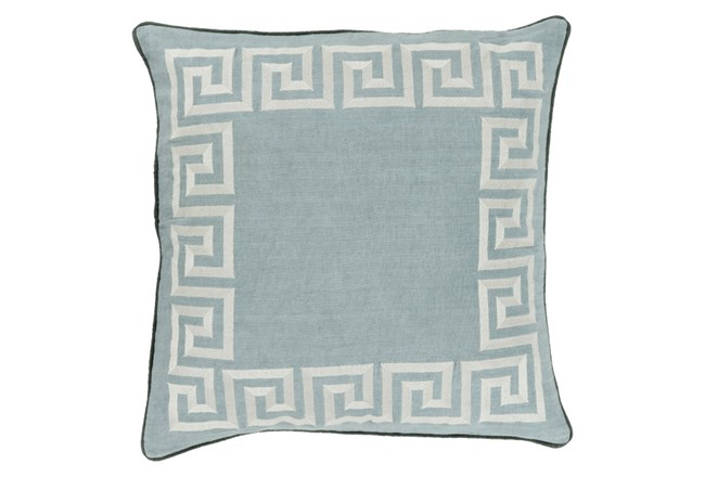Accent Pillow-Maya Sage 18X18 - 360