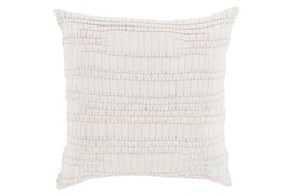 Accent Pillow-Kelly Ivory 18X18