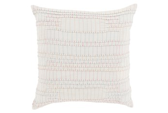Accent Pillow-Kelly Ivory 20X20