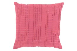 Accent Pillow-Kelly Pink 20X20