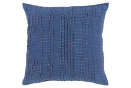 Accent Pillow-Kelly Blue 18X18