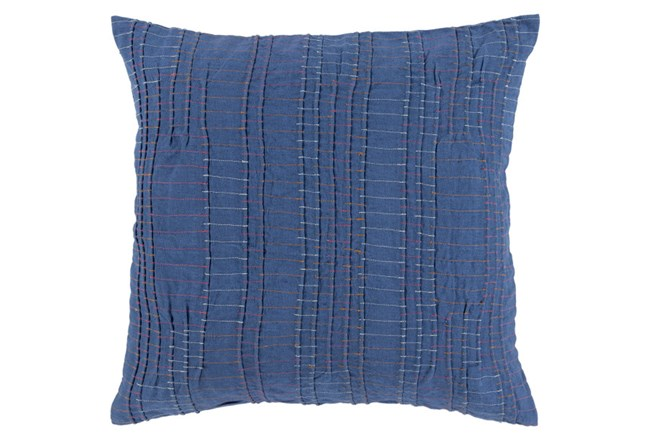 Accent Pillow-Kelly Blue 18X18 - 360