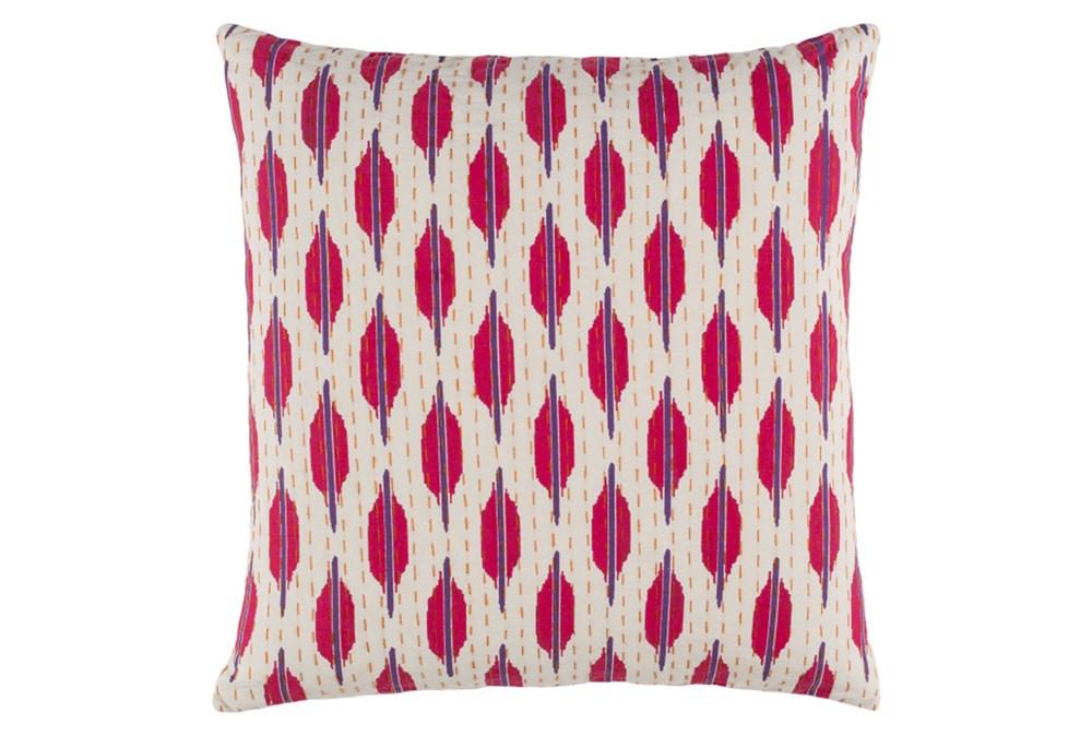 Accent Pillow-Dolly Petite Violet 18X18