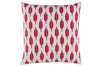 Accent Pillow-Dolly Petite Violet 18X18