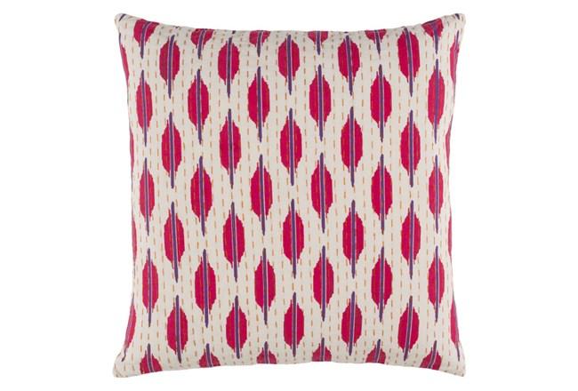 Accent Pillow-Dolly Petite Violet 18X18 - 360