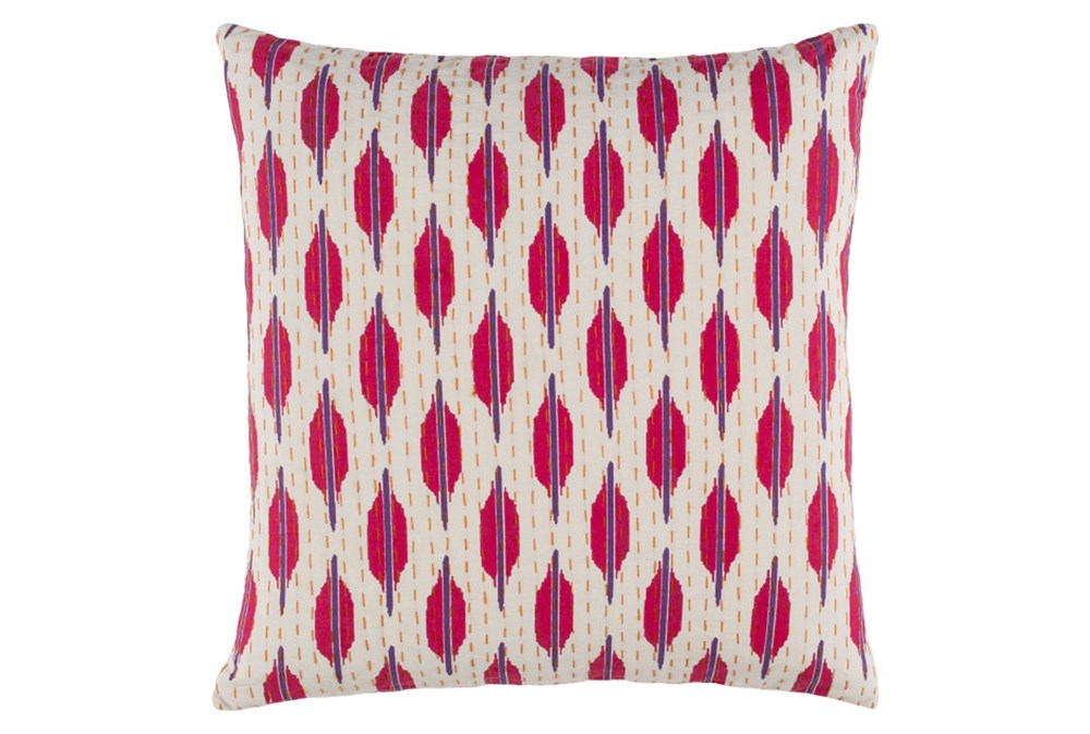 Accent Pillow-Dolly Petite Violet 20X20