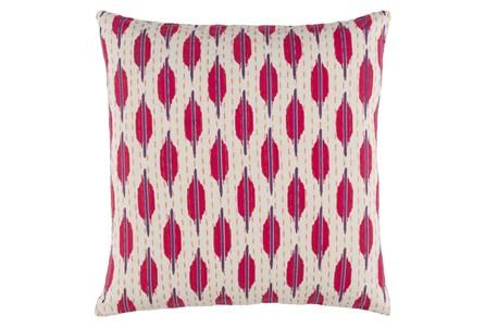 Accent Pillow-Dolly Petite Violet 20X20
