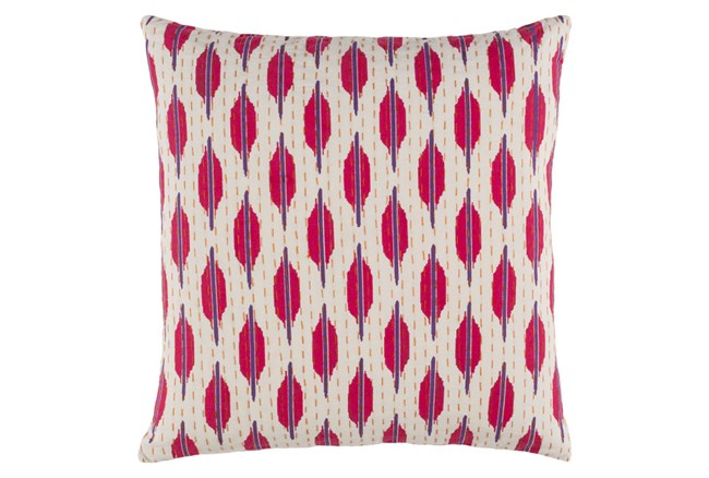 Accent Pillow-Dolly Petite Violet 20X20 - 360