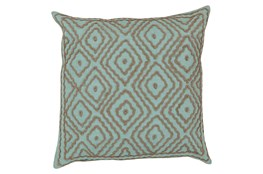 Accent Pillow-Patin Mint 20X20