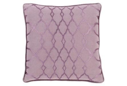 Accent Pillow-Karissa Muave 22X22