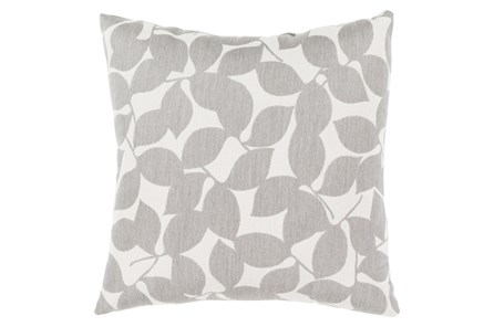 Accent Pillow-Cassia Grey 20X20 - Main