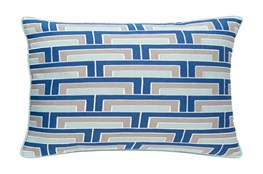Accent Pillow-Riley Cobalt 13X20