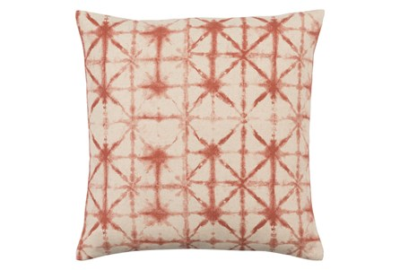 Accent Pillow-Luna Rust 18X18