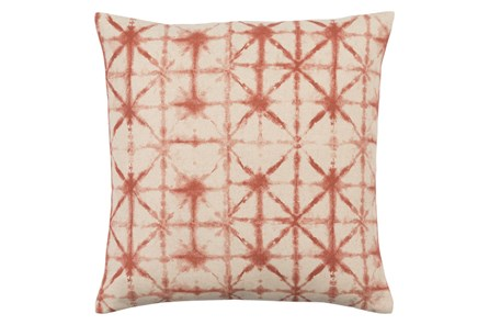 Accent Pillow-Luna Rust 20X20