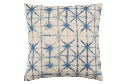 Accent Pillow-Luna Cobalt 18X18 - Main