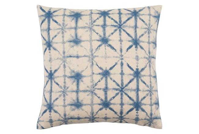 Accent Pillow-Luna Cobalt 18X18 - 360