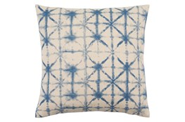 Accent Pillow-Luna Cobalt 20X20