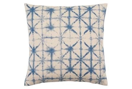 Accent Pillow-Luna Cobalt 20X20 - Main
