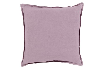 Accent Pillow-Clara Lavendar 22X22 - Main