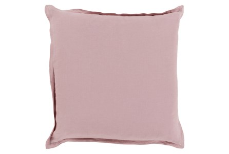 Accent Pillow-Clara Salmon 22X22