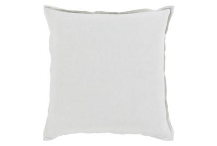 Accent Pillow-Clara Ivory 20X20 - Main