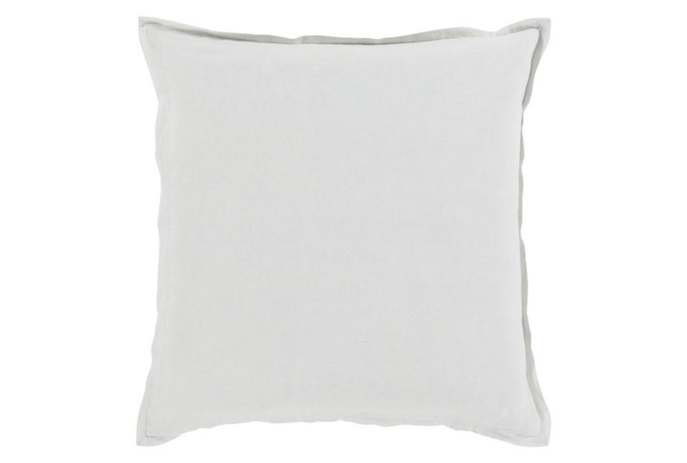 Accent Pillow-Clara Ivory 22X22