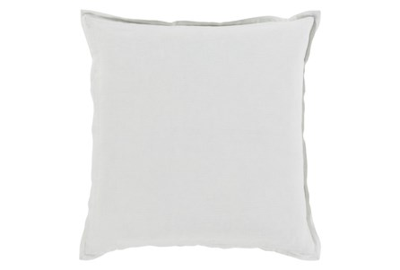 Accent Pillow-Clara Ivory 22X22
