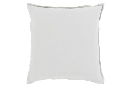 Accent Pillow-Clara Ivory 22X22 - Main
