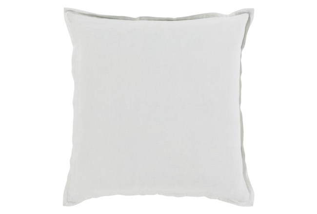 Accent Pillow-Clara Ivory 22X22 - 360