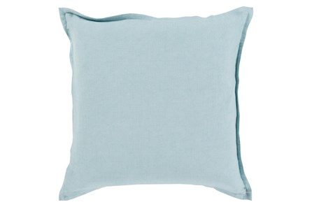 Accent Pillow-Clara Slate 22X22 - Main